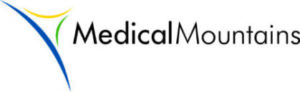 Medical Mountains logo, Medidee Medical Services