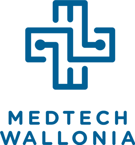 medtech Wallonie icon, Medidee medical services