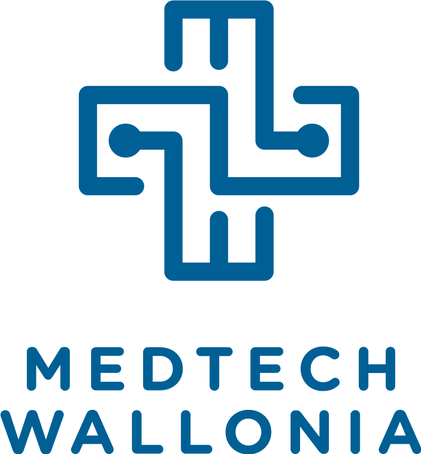 medtech Wallonie smybol medidee