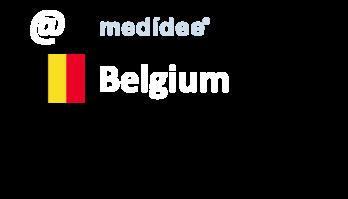 Belgium Medidee training