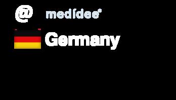 Germany Medidee training