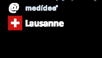 Medidee training Lausanne