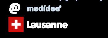 Medidee training Lausanne, Medidee medical services