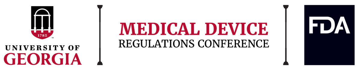 annual medical device regulations conference