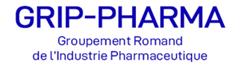 logo Grip-pharma