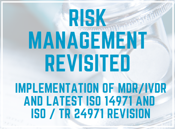 risk management revisited raps
