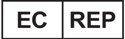 EC Representative logo