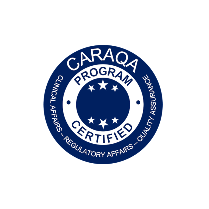 caraqa program certification